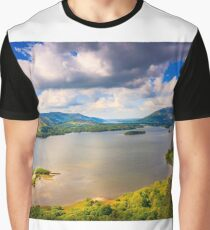 Viewpoint Graphic T-Shirt