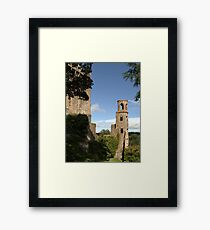 Blarney Castle - Ireland Framed Print