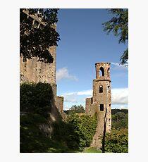 Blarney Castle - Ireland Photographic Print
