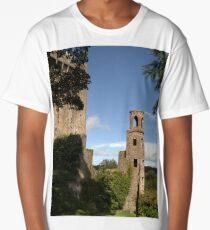 Blarney Castle - Ireland Long T-Shirt