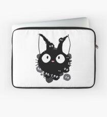 Susuwatari Cat Laptop Sleeve