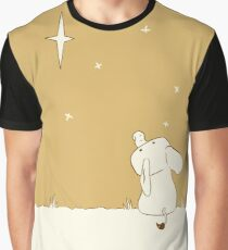 Brighter Things - brown Graphic T-Shirt