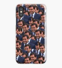 michael scott iPhone Case/Skin