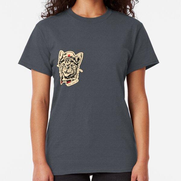 Spymaster Riff Raff - Classic Classic T-Shirt