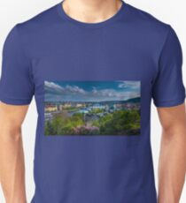 Prague, Czech Republic Unisex T-Shirt