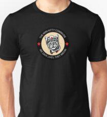 Kitten Me - Patch Unisex T-Shirt