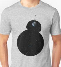 BB8 Starkiller Base - T-shirt Unisex T-Shirt