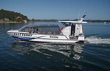 Fast Ferry by lezvee