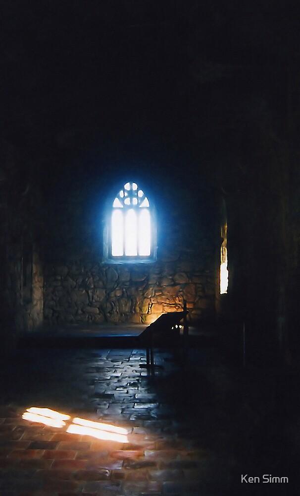 Chapel by Kenart