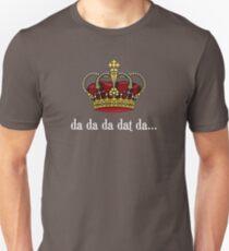 King George III Tee | Da Da Da Dat Da Unisex T-Shirt