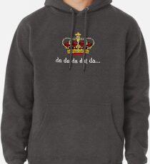König Georg III Tee | Da Da Da Dat Da Hoodie