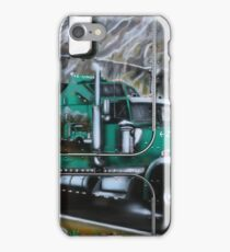 Truck Art iPhone Case/Skin