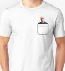 Pocket Dev Jeff Unisex T-Shirt