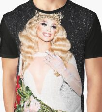 Valentina - Rupaul's Drag Race Graphic T-Shirt