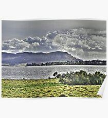 Loch Leven  Poster