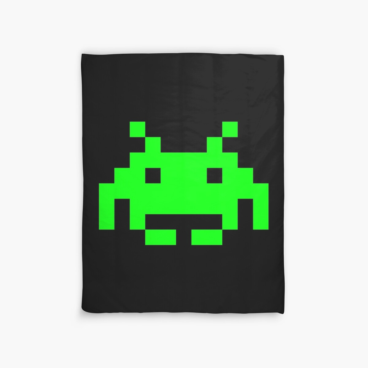 space invaders alien sprite space invaders alien sprite by scammell design