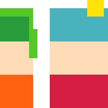 South Park Boys Pixel Art by Crampsy