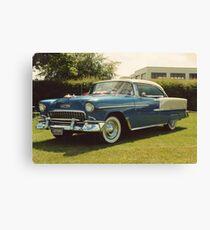 50s Car Canvas Print