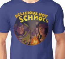 They're called S'MORES, Buzz Unisex T-Shirt