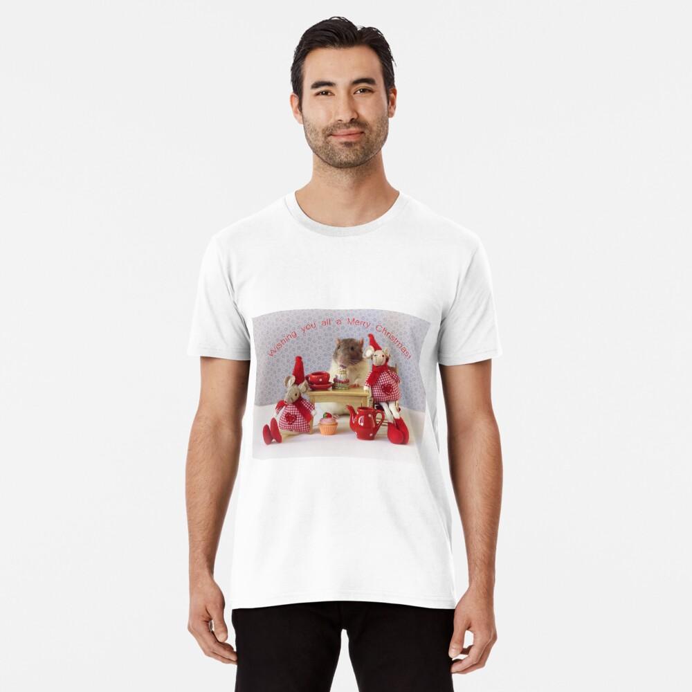 Christmas Party Premium T-Shirt