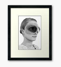 DOLLY 5 Framed Print