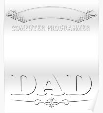 Computer Programmer Mugs Dad Coffee Cup Papa Travel Poster