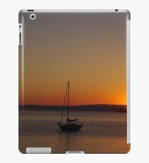 Halifax, Nova Scotia  iPad Case/Skin