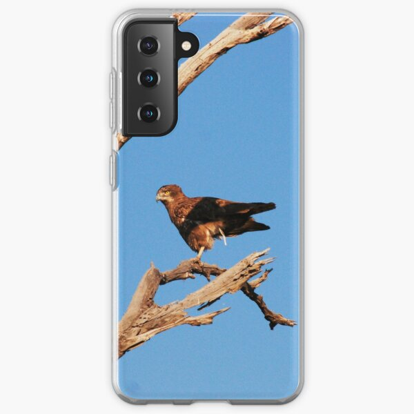 On the lookout Samsung Galaxy Soft Case
