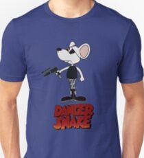 Danger Snake Unisex T-Shirt