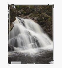 Victoria Falls, Nova Scotia  iPad Case/Skin