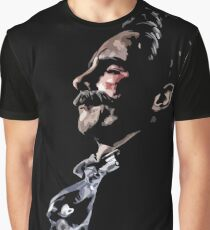 Deputy Governor Danforth from the Crucible Graphic T-Shirt