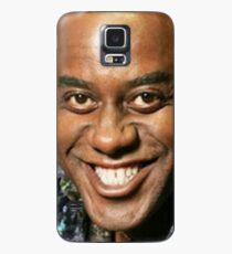 Ainsley Harriott Case/Skin for Samsung Galaxy