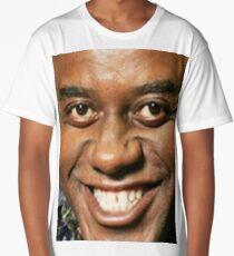 Ainsley Harriott Long T-Shirt
