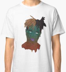 XXXTENTACION GRIME ART Classic T-Shirt