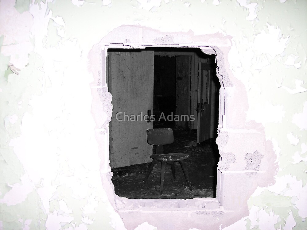 A Room With A View by Charles Adams