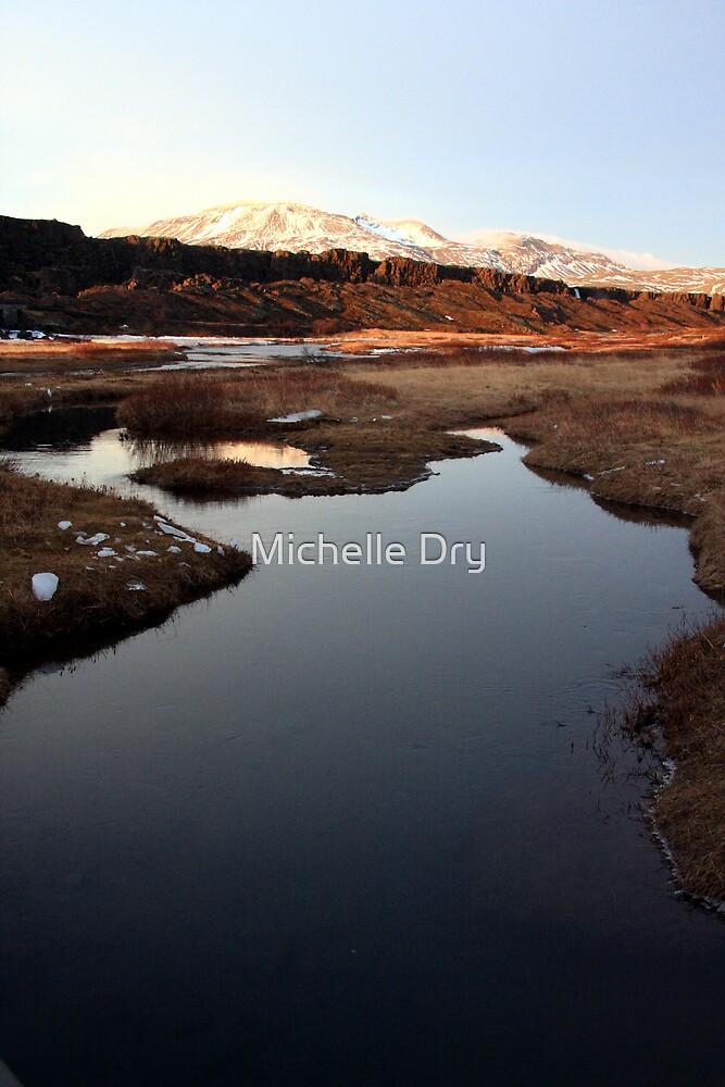 Dark water by Michelle Dry