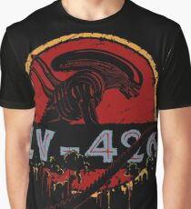 LV-426 Graphic T-Shirt