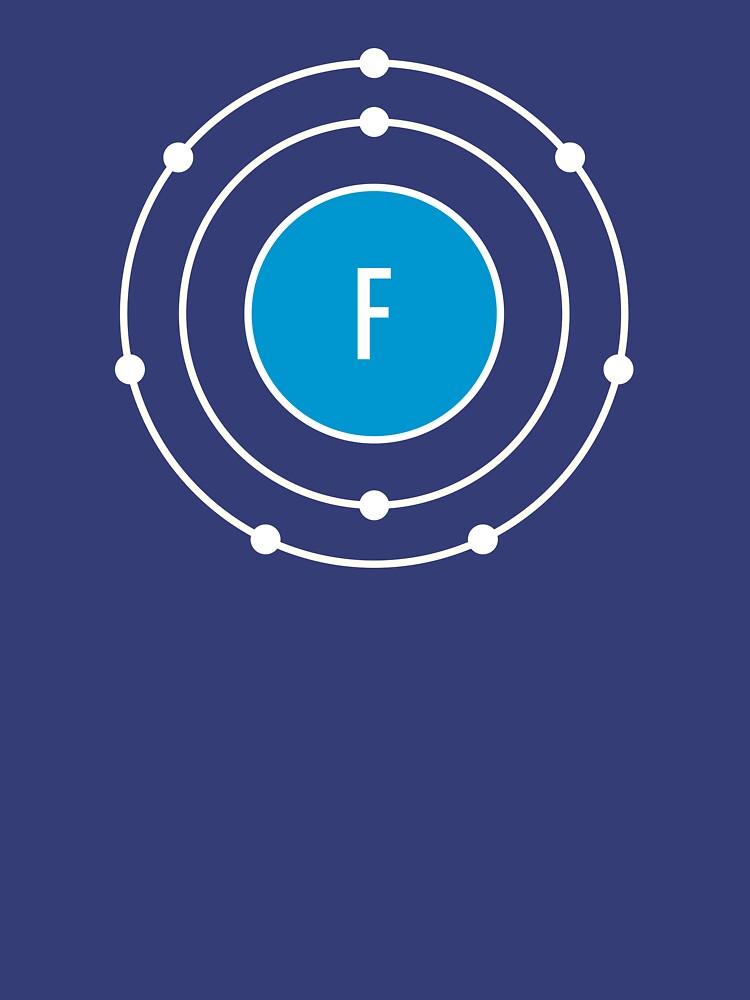 Fluorine by simbamerch