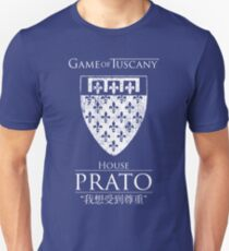 Game of Tuscany - Prato T-Shirt