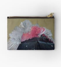 Phew!! I Am Exhausted! - Galah - NZ Studio Pouch