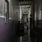 Hallway by Steven Godfrey
