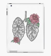 Take My Breath Away iPad Case/Skin
