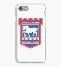 Ipswich Town iPhone Case/Skin
