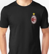 ac milan best logo T-Shirt
