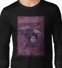 Portret Long Sleeve T-Shirt