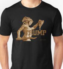 Perseus Beheads Medusa T-Shirt