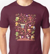 Tree Of Cute Unisex T-Shirt