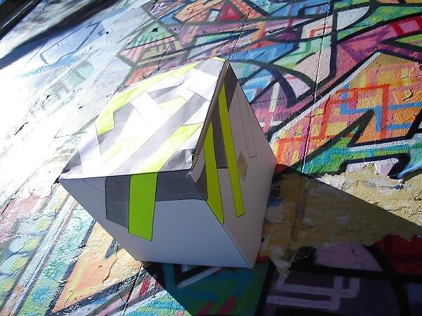 geometric 2 by emmagene