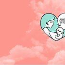 BreastFeeding Support Group by Jennifer Beasley