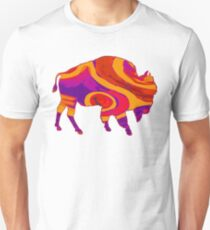Bison Beauty Unisex T-Shirt